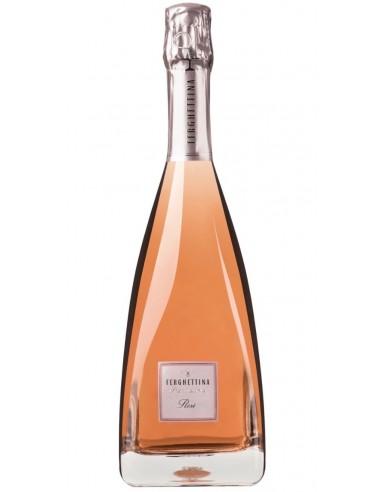Ferghettina Franciacorta Rosé