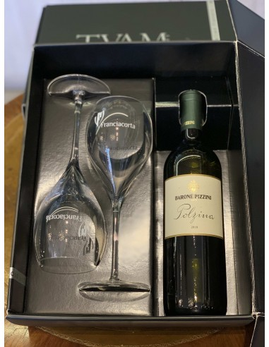 TUAM GLASS-BOX con Barone Pizzini...